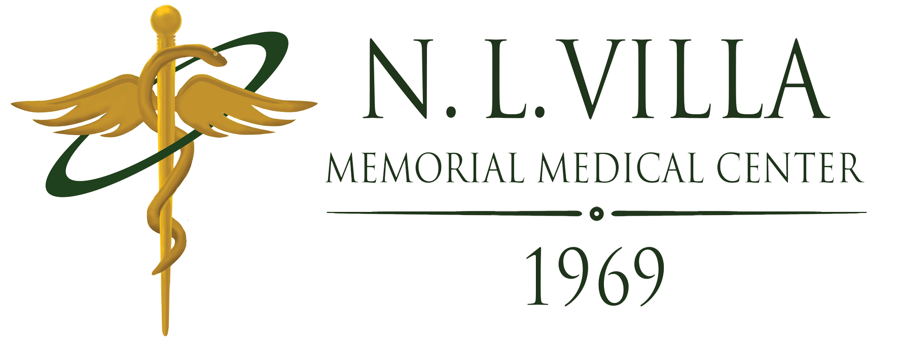 NL Villa Memorial Medical Center Logo